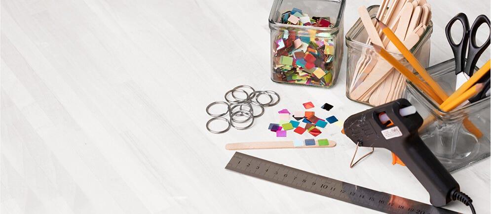 Basisvarer og verktøy