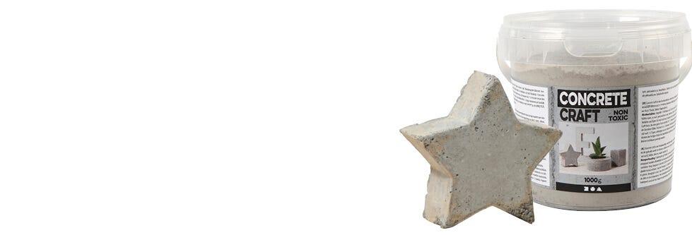Forming og støping av betong