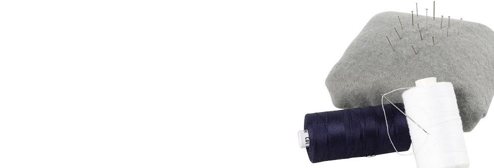 Sytilbehør og -utstyr