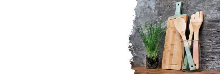 Bambus i boligen