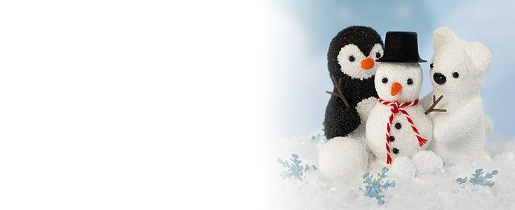 Polar verden for hele familien
