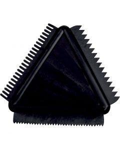 Gummisparkel, str. 9 cm, 1 stk.