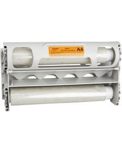 Refill laminering, standard, B: 21 cm, 10 m/ 1 rl.