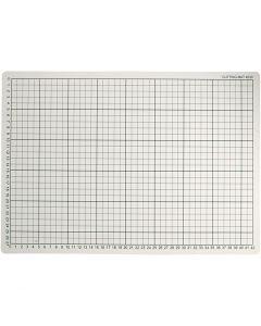 Skjæreunderlag, str. 30x45 cm, 1 stk.