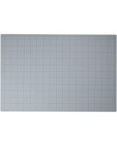 Skjæreunderlag, str. 60x90 cm, 1 stk.