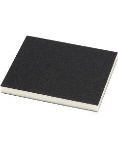 Slipesvamp, str. 9,5x12 cm, 4 stk./ 1 pk.