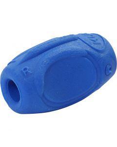 Gummihåndtak, L: 35 mm, dia. 15 mm, 1 stk.