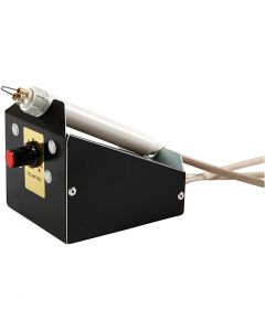Sviapparat GS 1E, 400-450 °C, 1V - 25W, 1 stk.