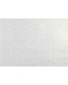 Perlemorspapir, A4, 210x297 mm, 120 g, hvit perlemor, 10 ark/ 1 pk.