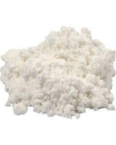Pappmache pulp, 400 g/ 1 pose