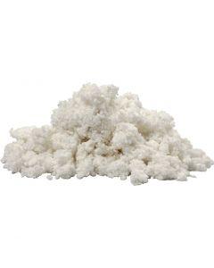 Pappmache pulp, 140 g/ 1 pose