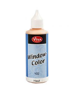 Window Color, lys pulver, 80 ml/ 1 fl.