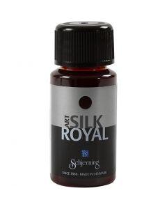 Silkemaling, Royal, orange, 50 ml/ 1 fl.