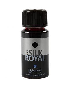 Silkemaling, Royal, pink, 50 ml/ 1 fl.