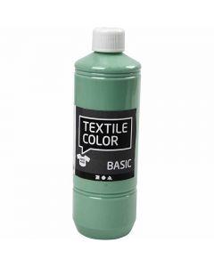 Textil Color, sjøgrønn, 500 ml/ 1 fl.