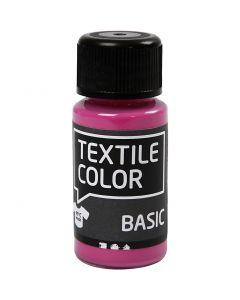 Textil Color, pink, 50 ml/ 1 fl.