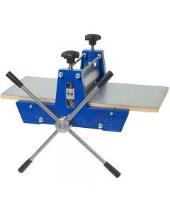 Grafikkpresse, str. 30x70 cm, 1 stk.