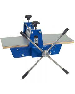 Grafikkpresse, med gir, str. 40x70 cm, 1 stk.