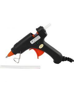 Mini limpistol, lavtemperatur, 1 stk.