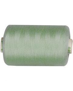 Sytråd, L: 1000 yards, mintgrønn, 915 m/ 1 rl.