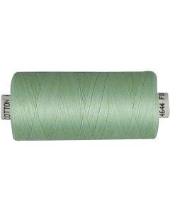Sytråd, mintgrønn, 1000 m/ 1 rl.
