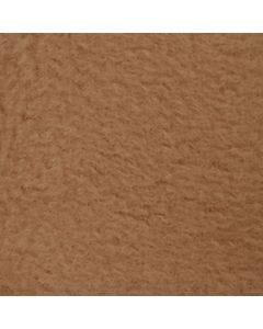 Fleece, L: 125 cm, B: 150 cm, 200 g, beige, 1 stk.