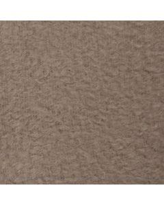 Fleece, L: 125 cm, B: 150 cm, 200 g, grå, 1 stk.