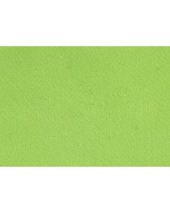 Hobbyfilt, A4, 210x297 mm, tykkelse 1,5-2 mm, lys grønn, 10 ark/ 1 pk.