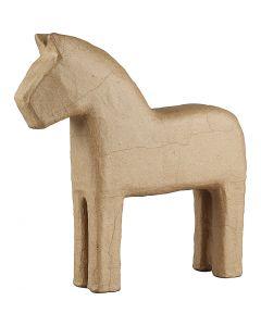 Hest , H: 24,5 cm, 1 stk.