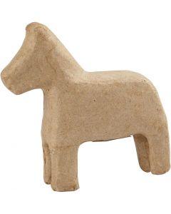 Hest , H: 14 cm, 1 stk.