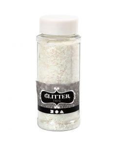 Glitter, krystall, 110 g/ 1 boks