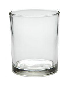 Te-Lys holder, H: 8,4 cm, dia. 7 cm, 240 ml, 12 stk./ 1 kasse