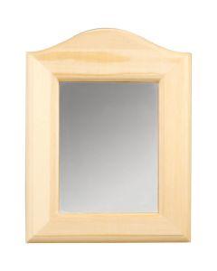 Speil, str. 19x27x1,5 cm, 1 stk.