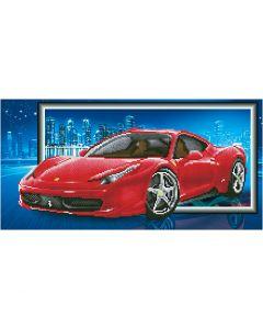 Diamant Dotz, Ferrari, str. 40x50 cm, 1 pk.