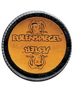 Eulenspiegel Ansiktsmaling, gul, 20 ml/ 1 pk.