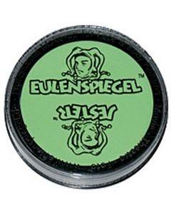 Eulenspiegel Ansiktsmaling, witch green, 20 ml/ 1 pk.