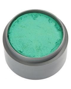 Grimas Ansiktsmaling, sjøgrønn, 15 ml/ 1 boks