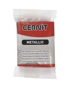 Cernit, kobber (057), 56 g/ 1 pk.