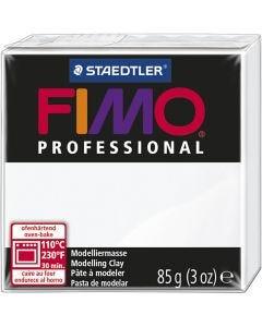 FIMO® Professional, hvit, 85 g/ 1 pk.