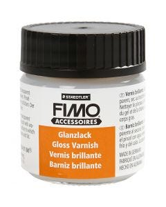 FIMO® lakk, Blank transparent, 35 ml/ 1 fl.