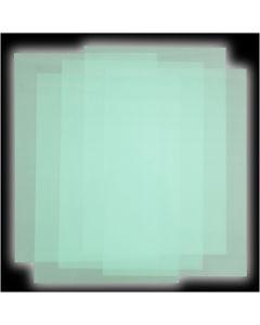 Krympeplast, 5 ark/ 1 pk.