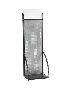 Display modul, H: 93 cm, B: 34,5 cm, 1 stk.