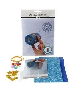 Krativt minikit, Dorull kalejdoskop, 1 sett