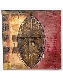 Afrikansk maleri