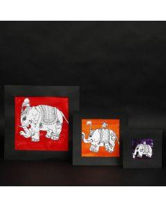 Elefantbilde