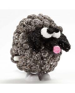 'Det sorte får' som bevegelig figur