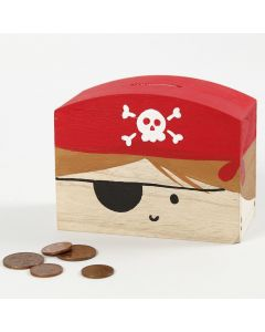 Pirat sparekiste