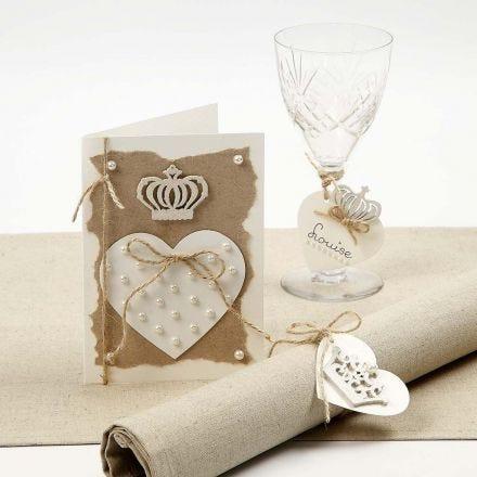 Invitasjon til bryllup