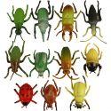 Insekt, str. 5 cm, 60 stk./ 1 pk.