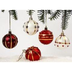Julepynt du kan lage selv